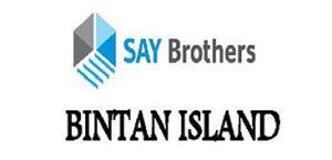 Bintan Island edited