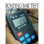 Bonding bar test