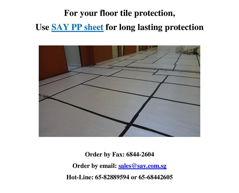 Protection sheet2 pic
