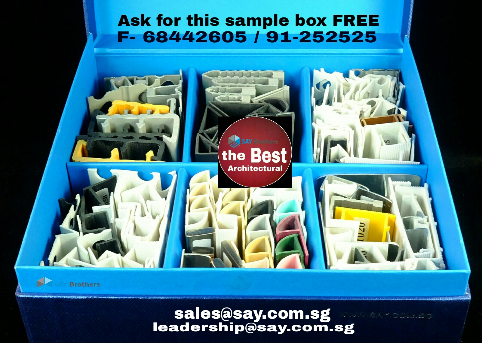 say-architectural-sample-box