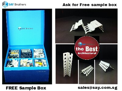 say-sample-box