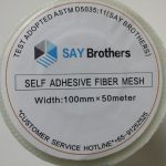 User better quality self-adhestive fibermesh pic
