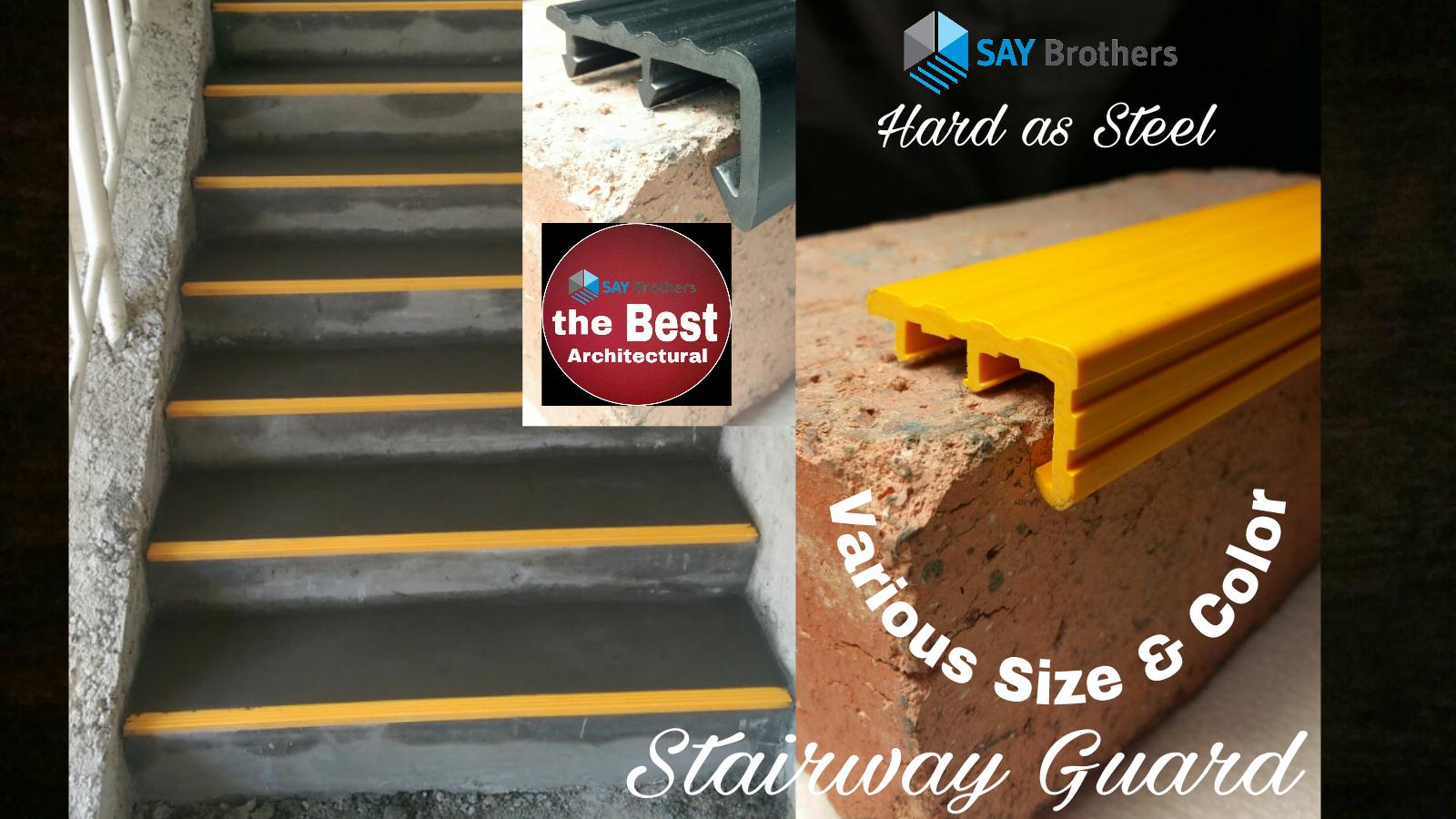 stairway-guard